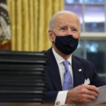 Heads up for US President Biden to speak Friday - could swing markets