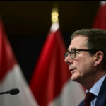 CAD traders - heads up for Bank of Canada Governor Macklem speaking Tuesday