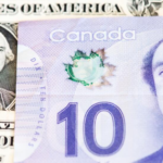 Canadian dollar trying to catch up with greenback. Forecast as of 14.04.2021