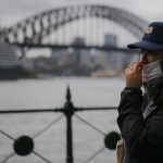 "Coronavirus - Australia - NSW premier on potential lockdown - ""Not at this stage"""