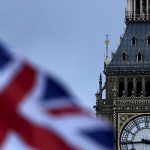 """UK government """"split"""" over trade deal terms with Australia - Brexit deal in doubt"""