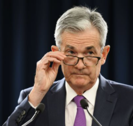 Morgan Stanley recommend long USD vs EUR & CAD - FOMC a