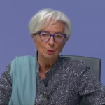 ECB President Lagarde (weekend comments): we made good progress in shaping future monetary policy strategy