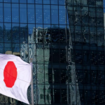 The BOJ meet next week - likely to lower GDP forecast