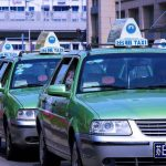 Chinese regulators summon 11 ride-hailing firms to a meeting