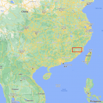 China's Fujian Delta outbreak, numbers higher today - control measures stepped up